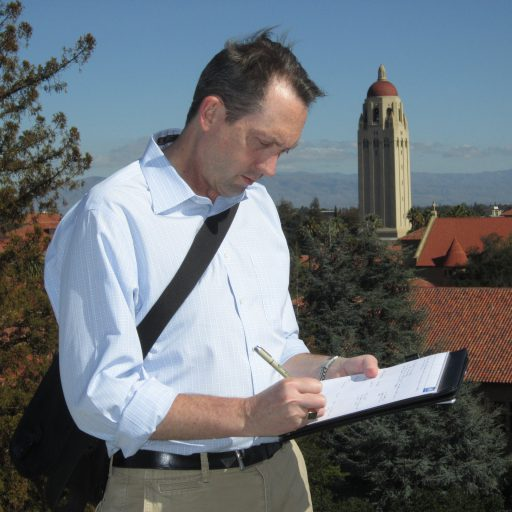 Bryan at Stanford alt