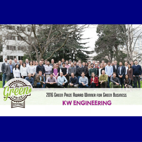 green prize kw