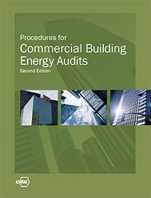 energy audits book ashrae procedure manual commercial buildings author jim kelsey kw engineering efficiency consultants