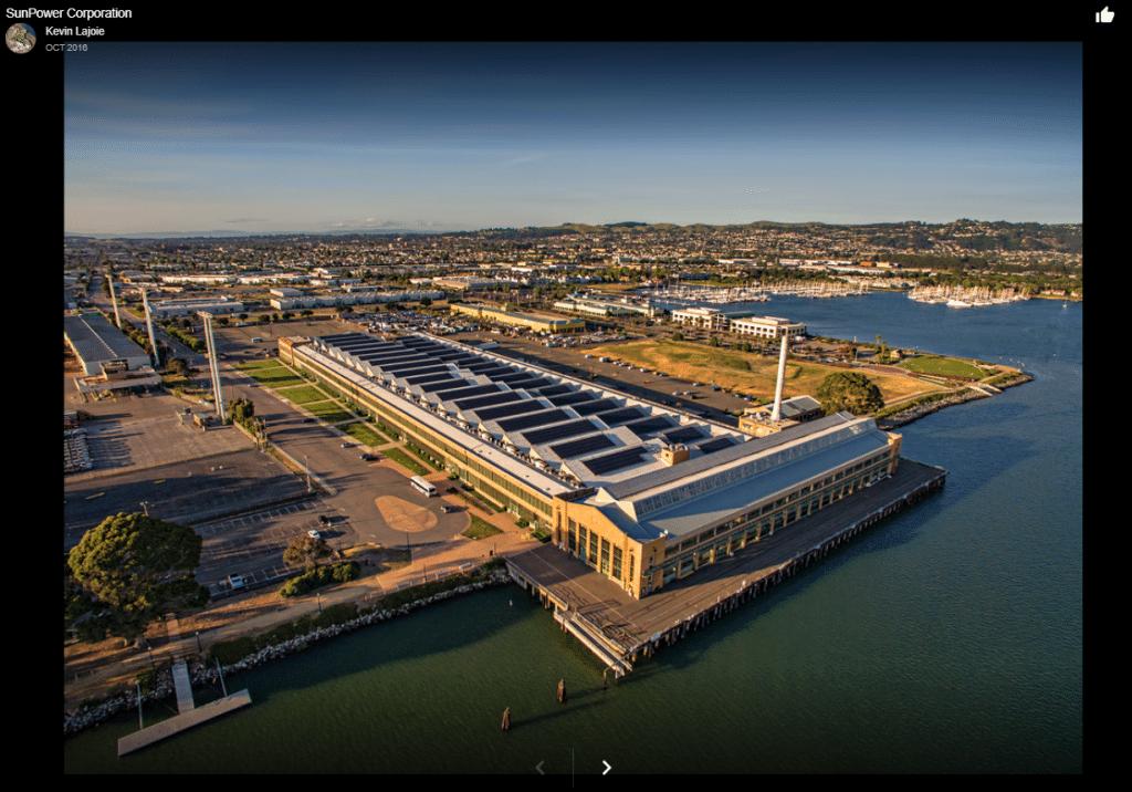 sun power optimal roof design kw engineering energy efficiency consultants
