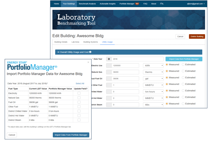 portfolio-manager-increase-lab-sustainability-better-lab-benchmarking-tool-updates-october-2019-kw-engineering-energy-consultants