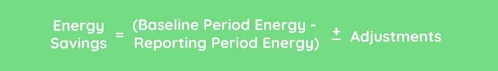 kw nmec energy predictor