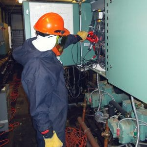 energy consulting safety kw engineering building monitoring