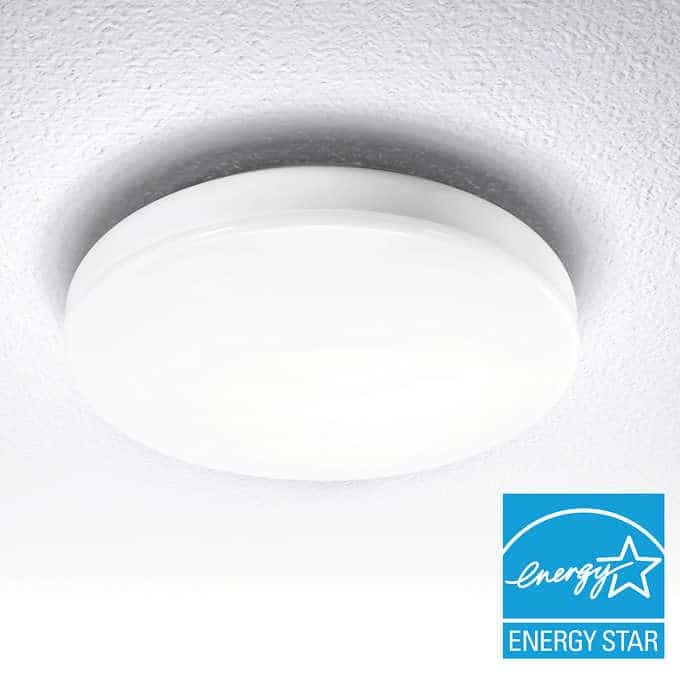 LED Ceiling Fixture Review