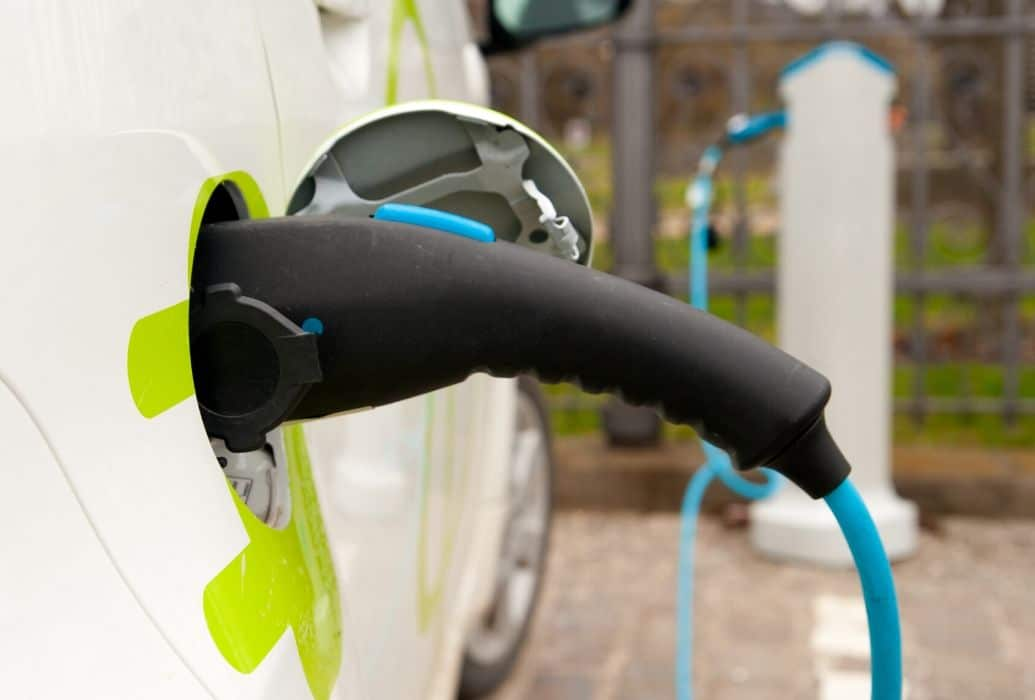 why buy ev electric vehicle save planet increase sustainability kw engineering energy consultants