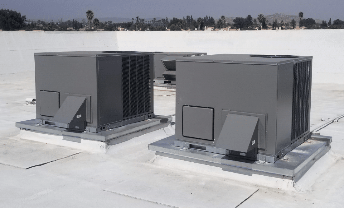 rooftop-units-outdoor-air-hoods-commissiong-kw-engineering-energy-consultants