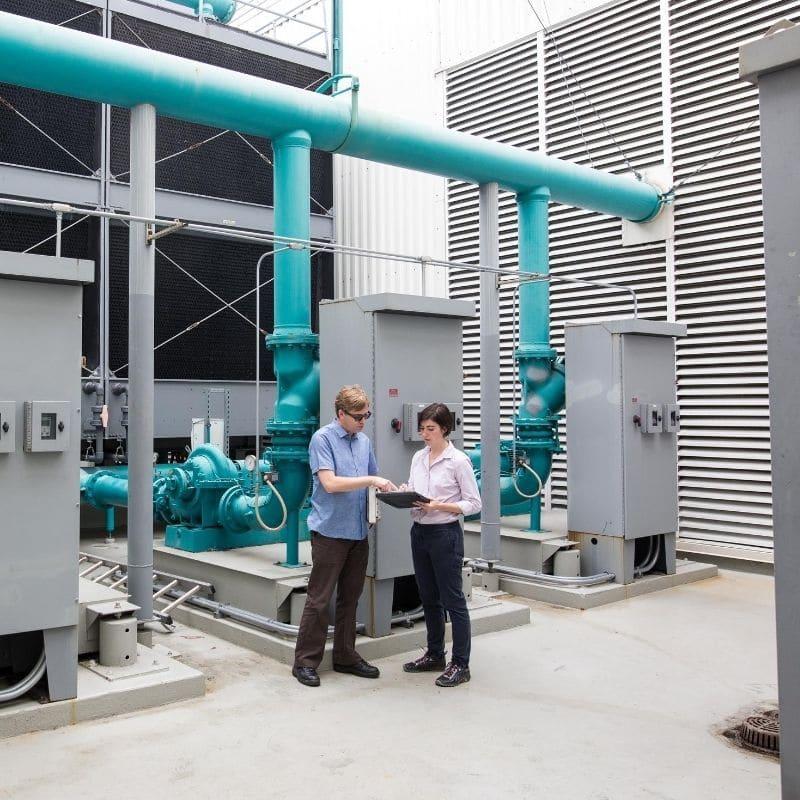 energy efficiency consulting audit save energy kw engineering