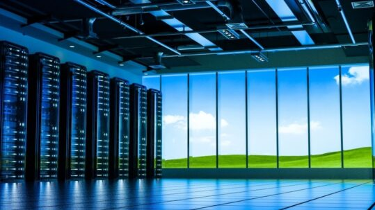 green data center energy efficiency audits consulting kw engineering