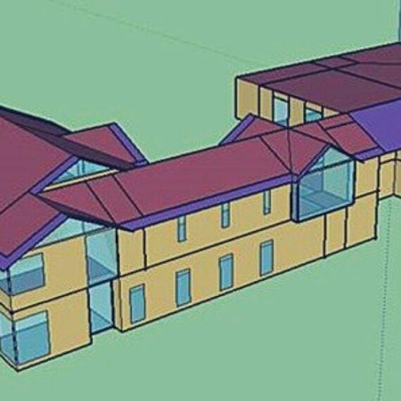 decarbonization municipal energy efficiency renewable consulting energyplus kw engineering