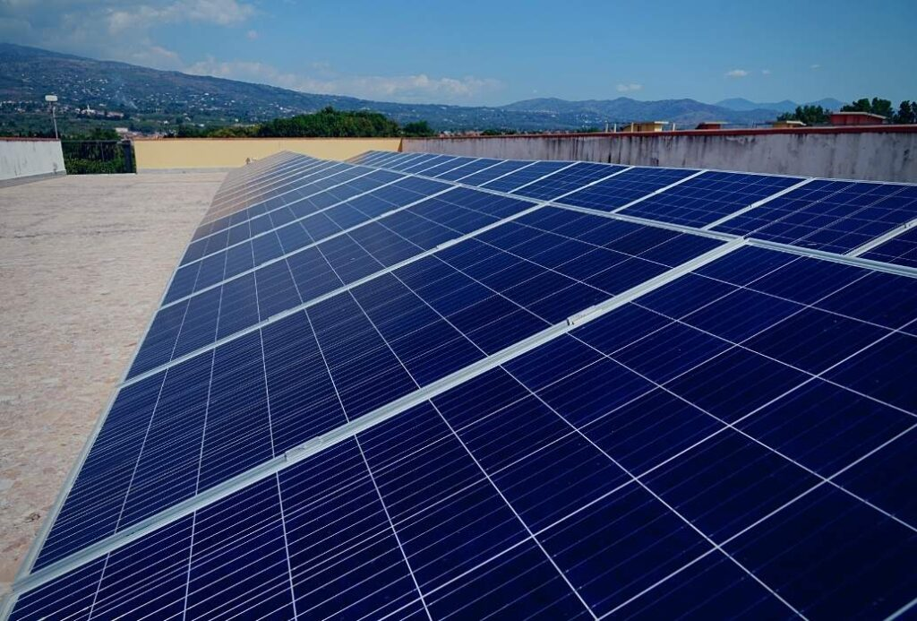 maximize value solar business energy efficiency audit