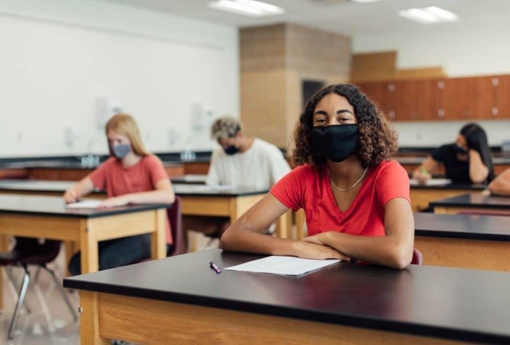 re-opening k-12 schools covid california funding kw engineering