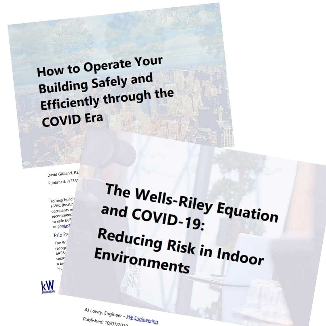 covid-19 whitepaper recommendations building healthy workplace covid-19 operations kw engineering (1)