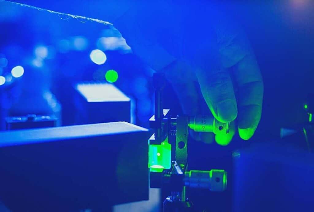 laser lab sustainable lab energy efficiency hvac ddc controls upgrade kw engineering